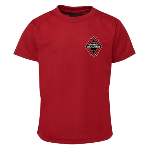 Football Academy Training top - Lots of colour options