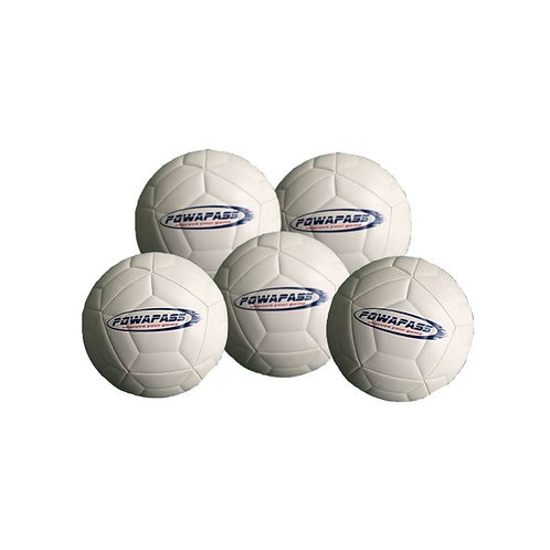 Powapass 5 - Ball pack