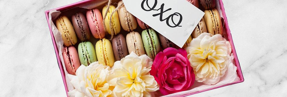 OXO Sweetheart | OXO Box