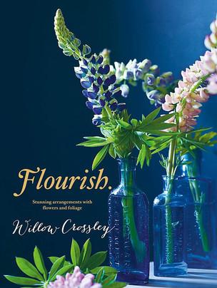Flor Box OXO | Flower Garden + DIY | Top 3 Flower Books