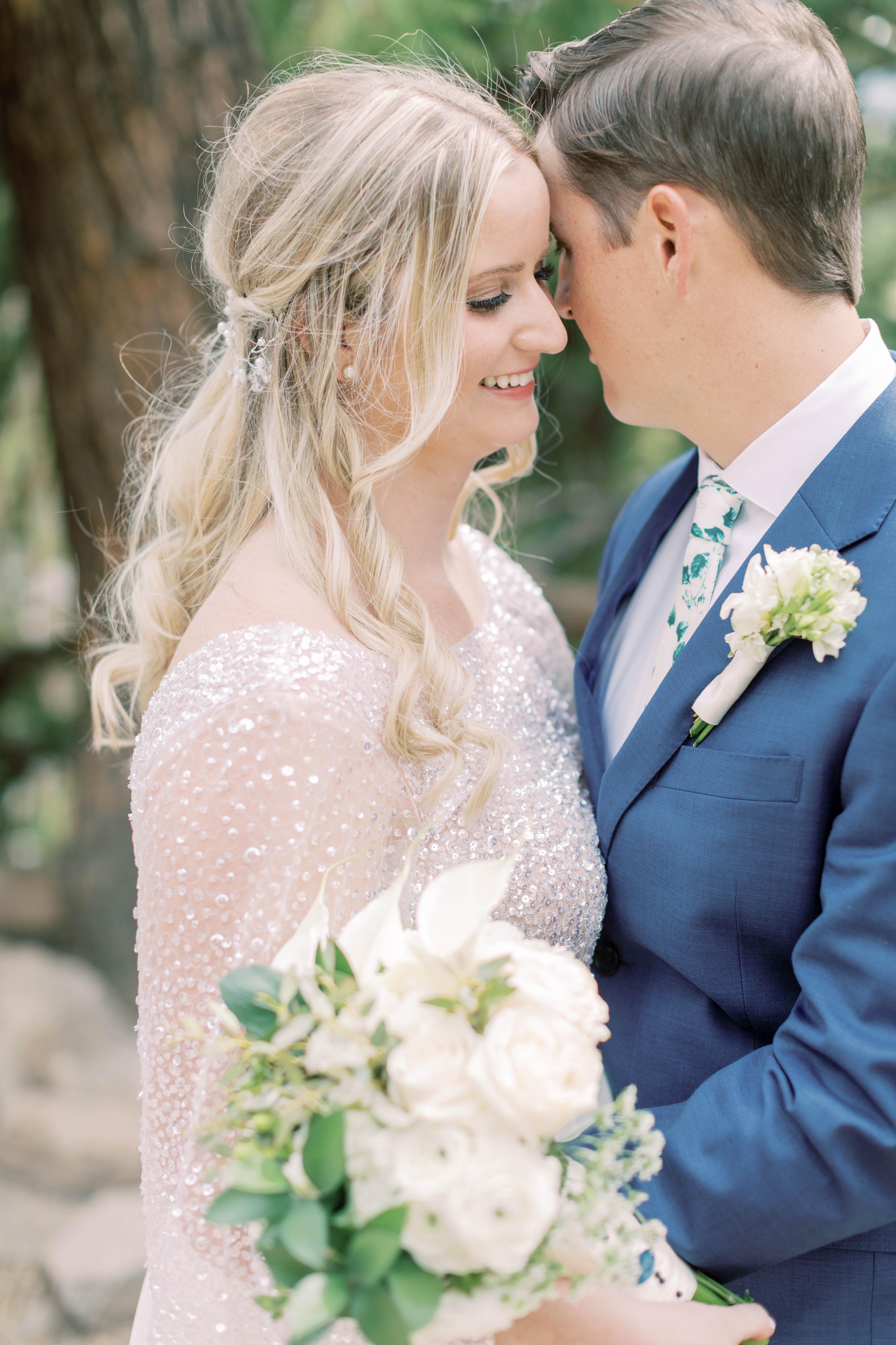 Wedding Floral Design Consultation