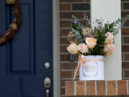 Flor Box OXO | Flower Policy | Subscription Benefits