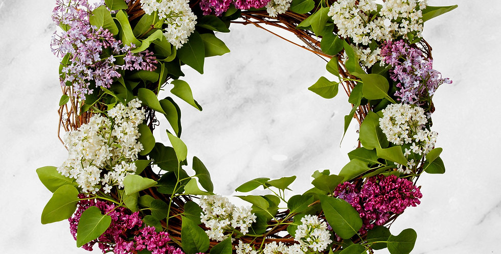 OXO Holiday | Wreaths | Spring