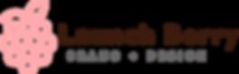 Launch Berry Logo (Horizontal).png