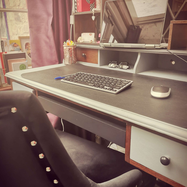 Desk Upcycle