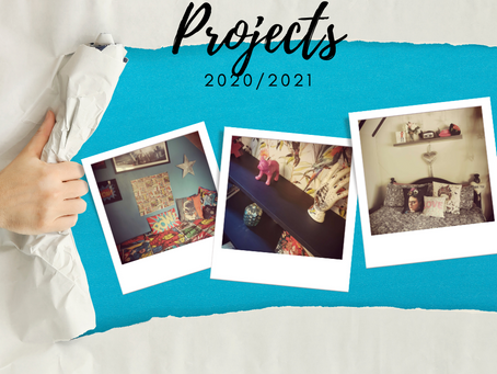 Projects 2020/21