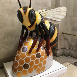 'The Manchester Bee'