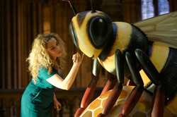 'Bee in the City' Launch,