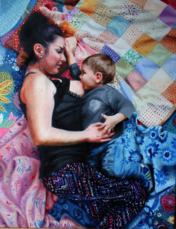 'Gemma and Leo'