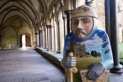 'The Salisbury Baron'