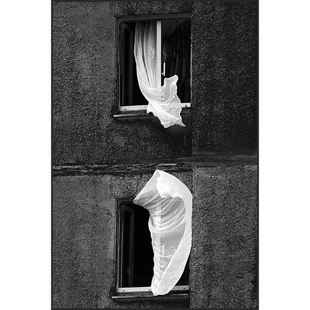 Instagram - 'Passion Wind' (2008) - Photography by Anna Pronin #passion #wind #2