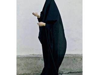 #Coyote #Negro #DmitryAnisimov - #Dark #Aesthetics, #2013  #Black #Veil #lightanddark #eclipse
