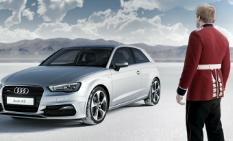 Audi - The Guard