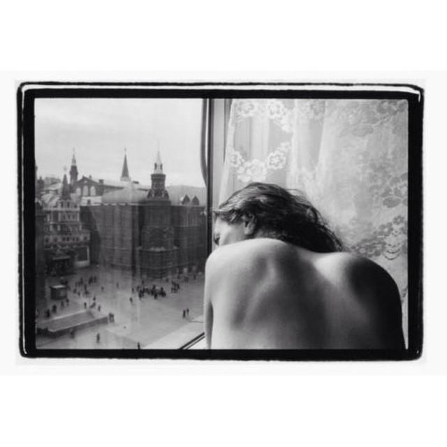 Instagram - #HotelMoskva, #Moscow, #1998 from #Wonderland #JasonEskenazi #blacka
