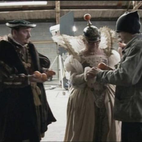New Directors, Cannes 'Assassin'