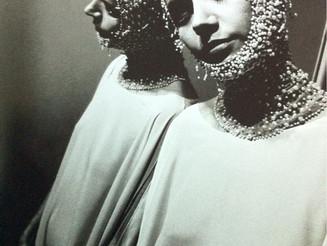 #SEREDIN et #VASSILIEV, #Haute #2000……..#No.1 #stirring #image #ethereal