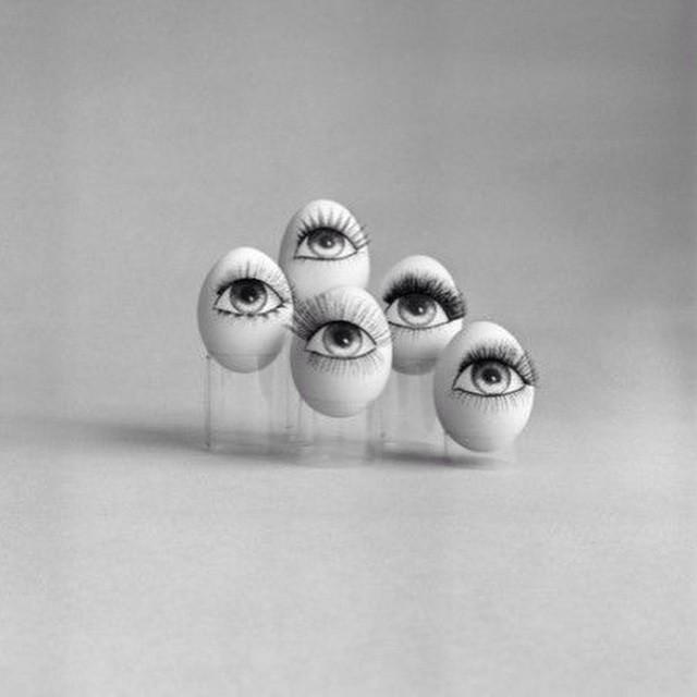 Instagram - #Easter #Eggs #easteregg #hut #eyes #eyeeye