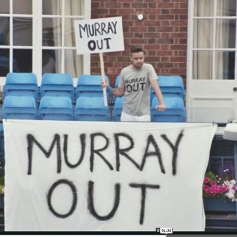 Unicef Murray Out