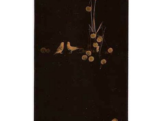 #2 #Birds + #Dandylions #MasaoYamamoto, #Japan #photo #lookslike a #painting