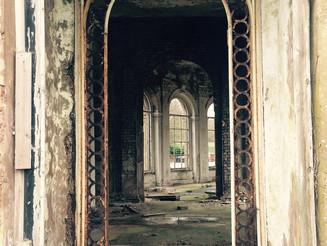 #TrentonGardens #stokeonTrent #derelict #19thcentury #mansion