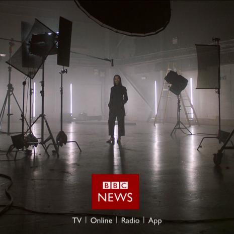 BBC Creative Dir Matt Rhodes Prod Chris Church