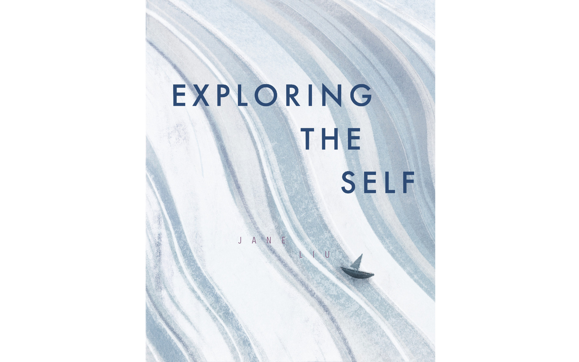 Exploring The Self - Title Page