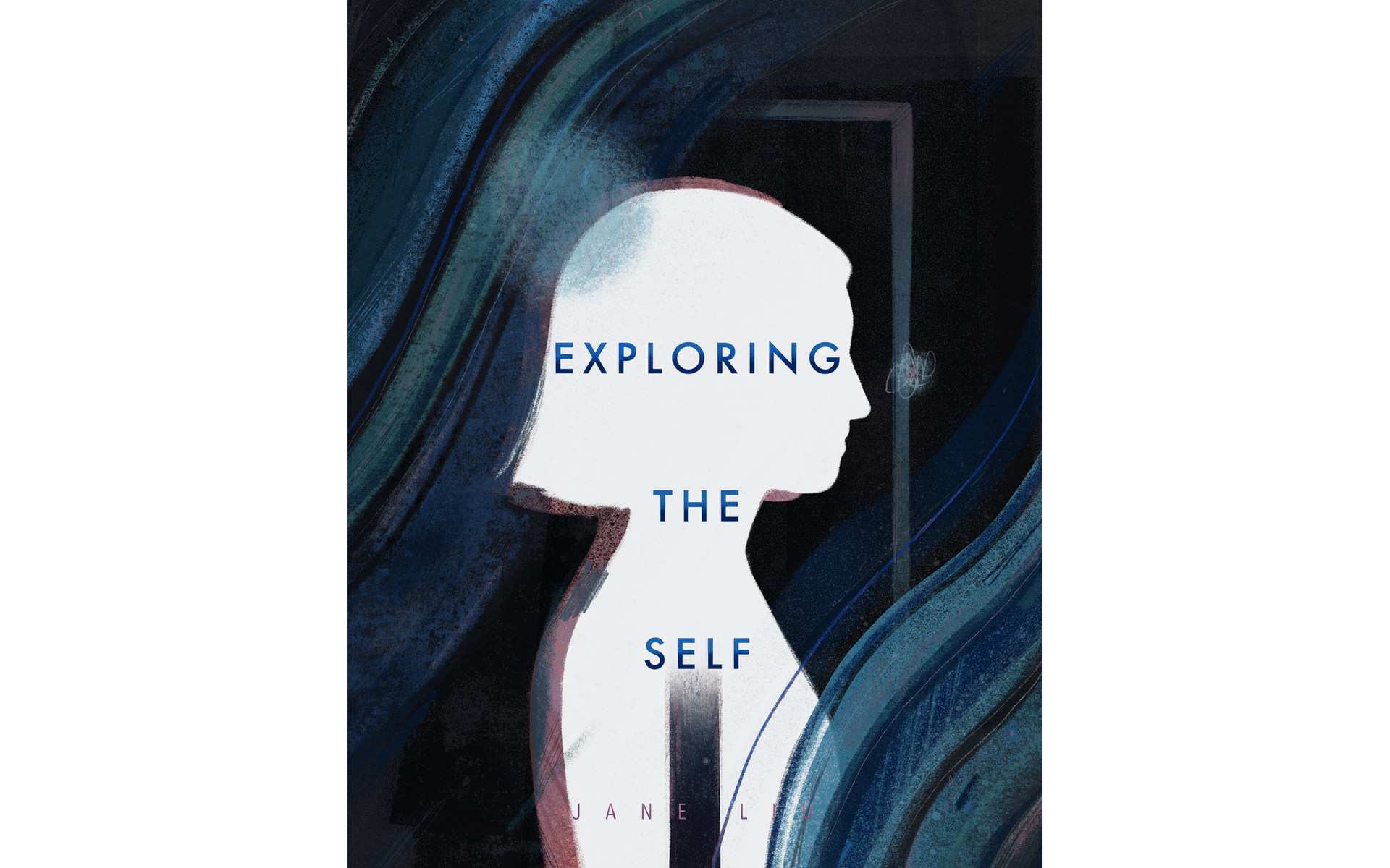 Exploring The Self - Cover