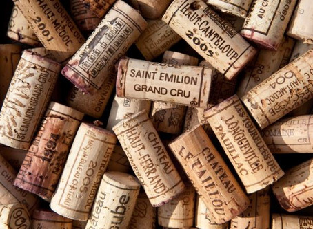 why a corkage
