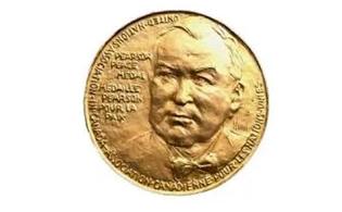 Pearson Peace Medal