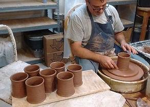 Custom Ceramic Mug, Mug Club, Handmade Mugs