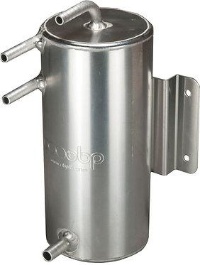 1.5 Litre Bulkhead Mount Fuel Swirl Pot