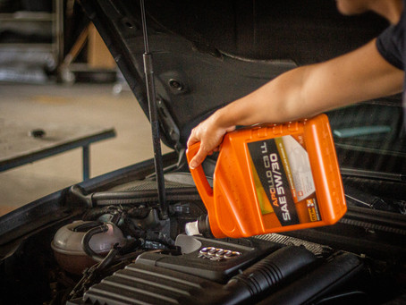 WHAT HAPPENS IF YOU DON'T CHANGE YOUR ENGINE OIL?