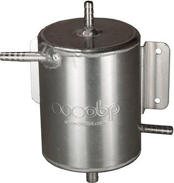 1 Litre Bulkhead Mount Fuel Swirl Pot