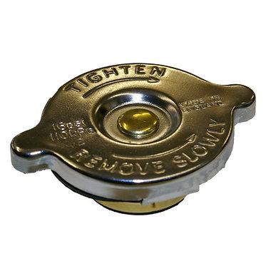 16 PSI Chrome Radiator Pressure Cap