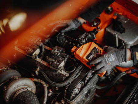 HOW OFTEN SHOULD YOU CHANGE THE ENGINE OIL IN YOUR RACE CAR?