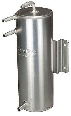 2 Litre Bulkhead Mount Fuel Swirl Pot