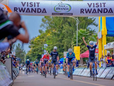 RYMAX LUBRICANTS TOUR DU RWANDA