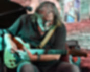 Kerry Kearney Band