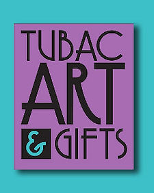 Tubac Art and Gifts fine art gallery and handmade crafts gift shop