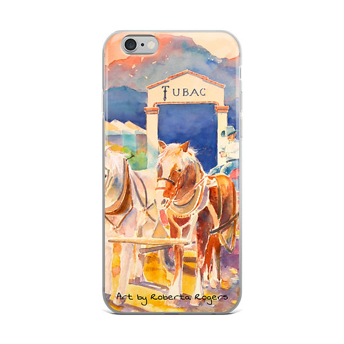 iPhone Case Festival by Tubac artist, Roberta Rogers