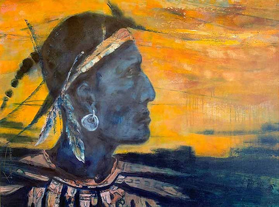 Sunset Chief