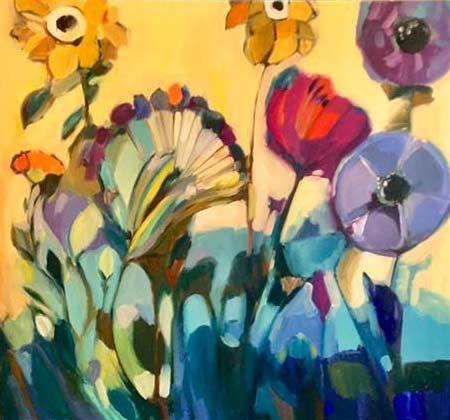 FlowerGarden 1