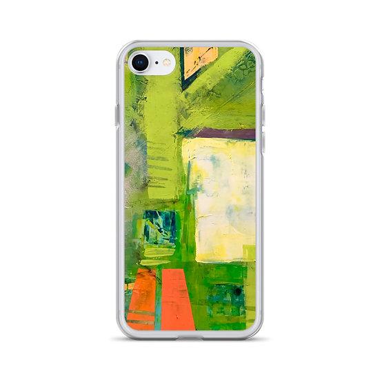 iPhone Case, Runway by Jen Prill