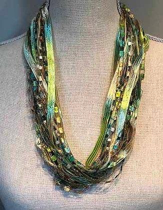 Arizona Necklace Sierra