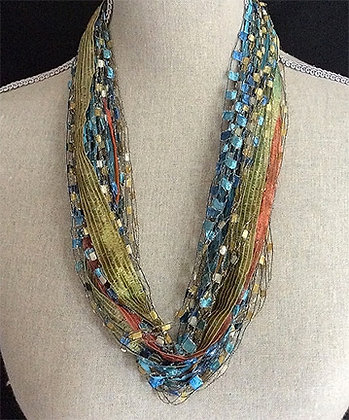 Arizona Necklace Mohave