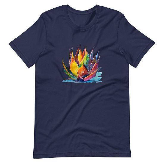 Men's Short-Sleeve Unisex T-Shirt designed by Roberta Rogers