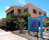 Tubac Art and Gifts Gallery & handmade items
