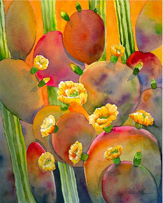Prickly Pear Passion