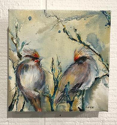 Swallow Talk 2