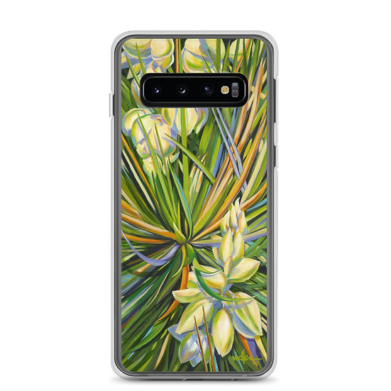 Samsung Case, NYL2, by Jacci Weller